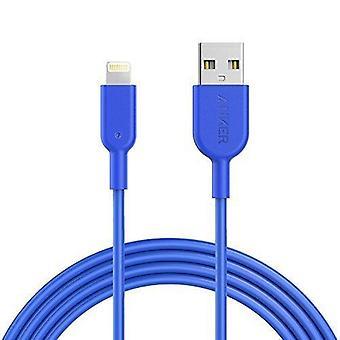 Anker câble iphone, powerline ii câble éclair , probablement les mondes les plus durables cabine wof5936917559369