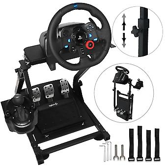 Racing Simulator Steering High Quality Wheel Stand Racing Game Not Include And
