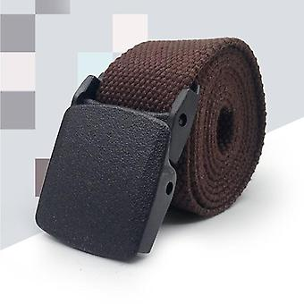 Men&s Nylon Fabric Belt, Military Outdoor Tactical Army Style Men's Nylon Fabric Belt, Military Outdoor Tactical Army Style Men's Nylon Fabric Belt, Military Outdoor Tactical Army