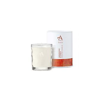 Cedarwood & Citrus Scented Candle in Tin 8cl 12 hrs by Arran