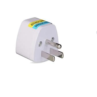 Universal Au/eu To Us/uk Power Plug Adapter