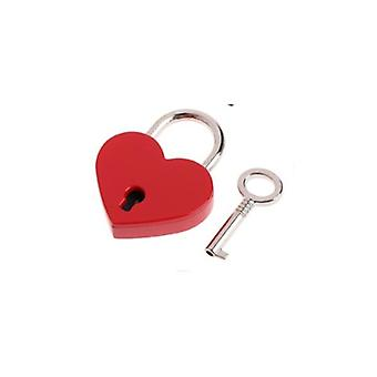 Mini Archaize Padlocks Key For Jewelry Box Storage Diary Book