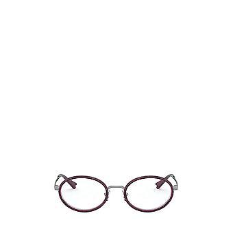 Vogue VO4167 gunmetal female eyeglasses