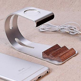 Yleinen puhelin tabletti katsella pöytäteline teline