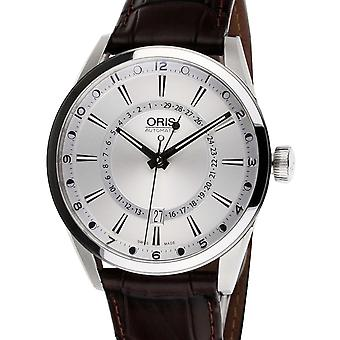 Mens Watch Oris 0176176914051-0752180FC, Automatic, 42mm, 10ATM