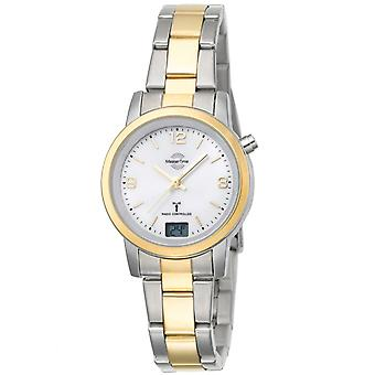 Ladies Watch Master Time MTLA-10305-12M, Quartz, 34mm, 3ATM