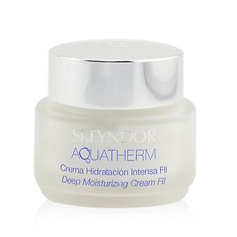 Aquatherm Deep Moisturizing Cream Fii (for Dry Sensitive Skin) - 50ml/1.7oz