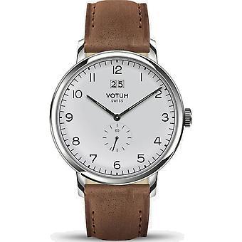Votum - Reloj de pulsera - Hombres - Vintage V09.10.11.04