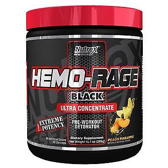 Nutrex Hemo-Rage Black Ultra Concentrate  255 gr