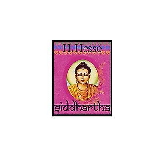 Siddhartha Paperback - Suuri painatus, 17 joulukuuta 2019