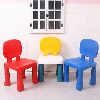 Child Chair Plastic Thicken Household Stool