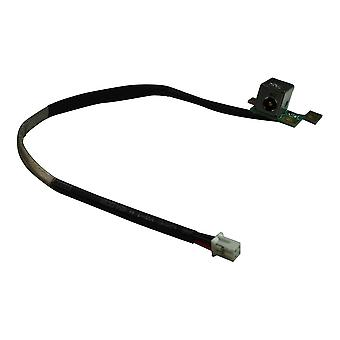 HP Pavilion DV9013CA Replacement Laptop DC Jack Socket With Power Board