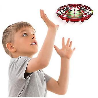 Scoot Hand Operated Drone voor kinderen of volwassenen - Hands Free Motion Sensor Mini Drone, Easy Indoor Kleine Ufo Speelgoed Flying Ball Drone Speelgoed voor jongens en meisje