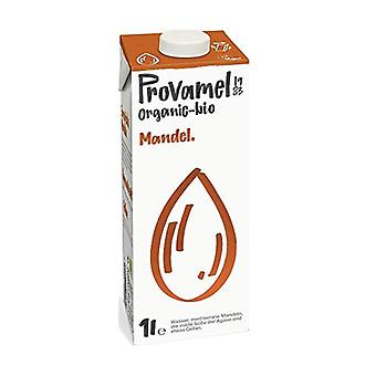 Organic Almond Drink 1 L