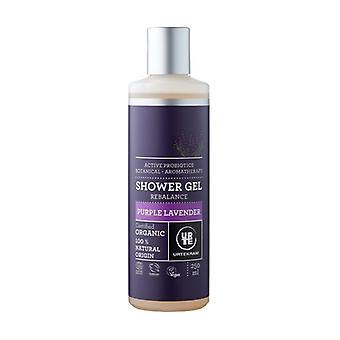 Lavendel dusch gel 250 ml