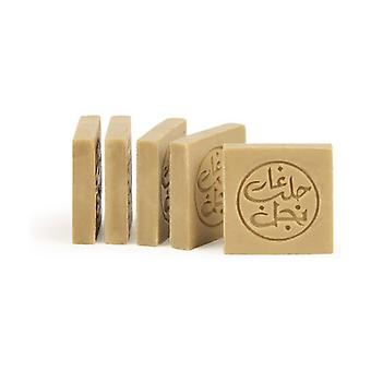 Miniature Aleppo soap 5 units of 20g