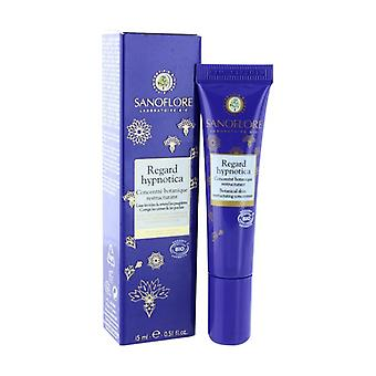 Concentrated restructuring hypnotica gaze 15 ml of cream