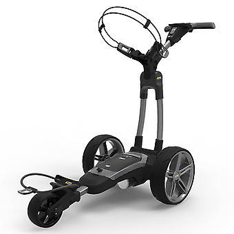 Powakaddy 2021 FX7 36 Hole Foldable Lithium Electric Golf Trolley