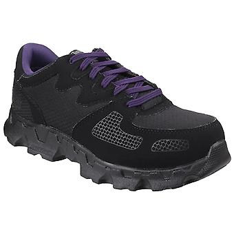 Timberland powertrain safety shoes womens
