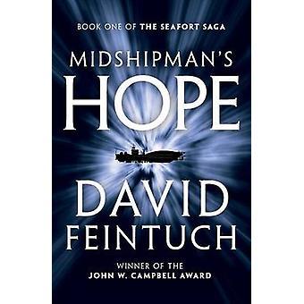 Midshipman's Hope by David Feintuch - 9781504036429 Book