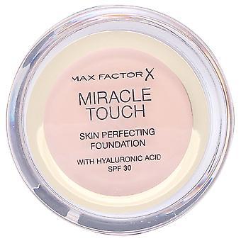 Max Factor Miracle Touch Liquid Illusion #070 luonnollinen