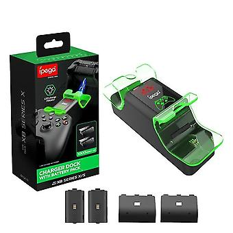 Gamepad controller lader for X Box Xbox-serien X S
