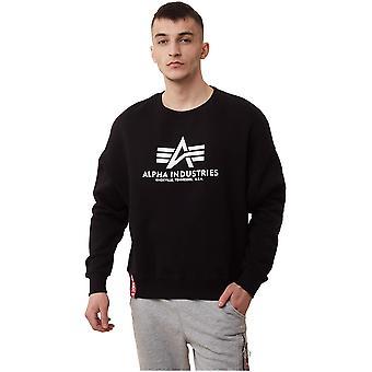 Alpha Industries Basics 11631403 universal  men sweatshirts