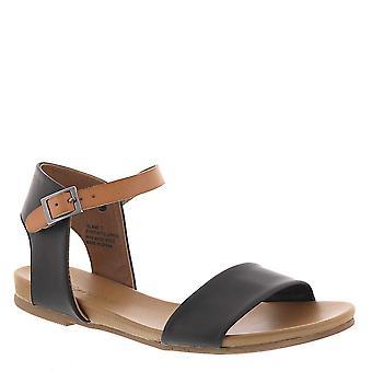 Zigi Soho Womens Island Open Toe Casual Ankle Strap Sandals