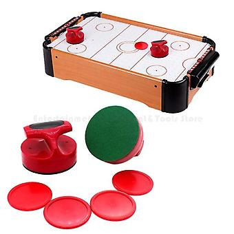 Air Hockey Pushers og hockey pucks