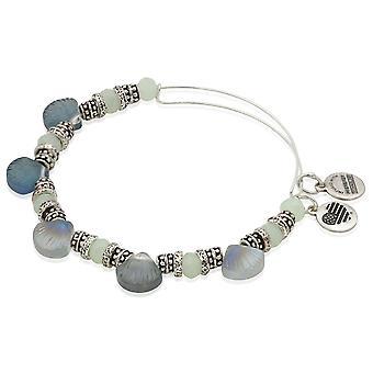 Alex and Ani Seashore Charm Bangle Bracelet