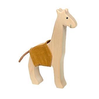 sigikid Houten Dier Giraf Cudly Wudly