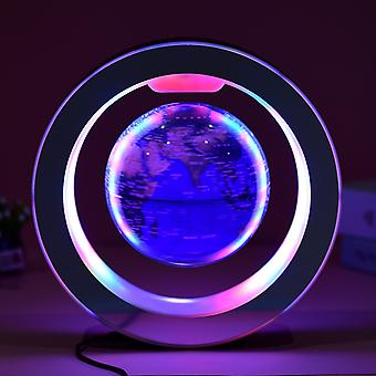 Magnetic Levitation Floating Globe Anti Gravity Rotating Earth Ball