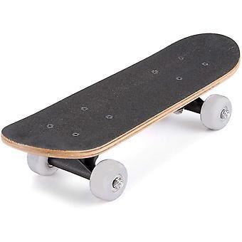 DZK Mini Skateboard, 17 inch skate board for boys and girl, Assorted designss TY5755