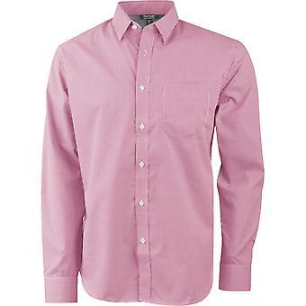 Slazenger Mens Net Long Sleeve Shirt