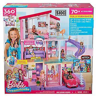 Barbie® Dreamhouse™ lekset