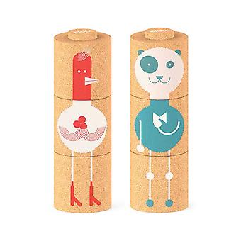 Elou Totem RP Toy Tower