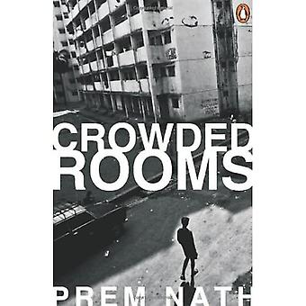 Crowded Rooms : Stories