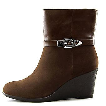 American Living Womens Zola Almond Toe Ankle Fashion Boots