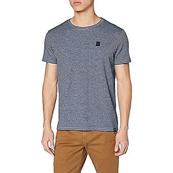 Garcia T01208 T-Shirt, Dark Moon, S Man
