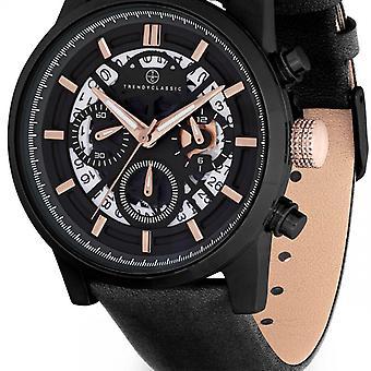 TRENDY KLASSIEKE Octave CC1053-02 Horloge - Herenhorloge