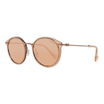 Unisex Sunglasses Moncler ML0030-K-74Z Bronze (ø 63 mm)