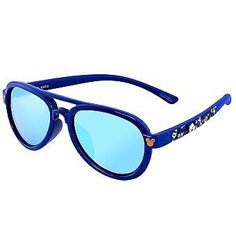 نظارات شمسية رائعة للأطفال، نظارات شمسية ملونة عصرية للطلاب
