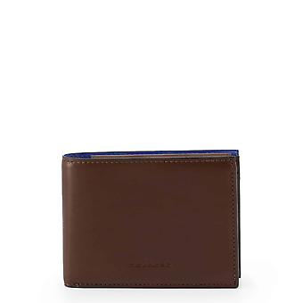 Piquadro - Wallets Men PU257BOR