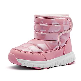 Children'S Boots Winter Snow Boots For Kids Keep Warm Aw7089D
