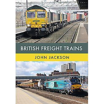 British Freight Trains