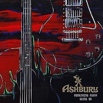 Ashbury - Something Funny Going On Vinyl