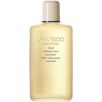 Fugtgivende og blødgørende lotionkoncentrat Shiseido (150 ml)