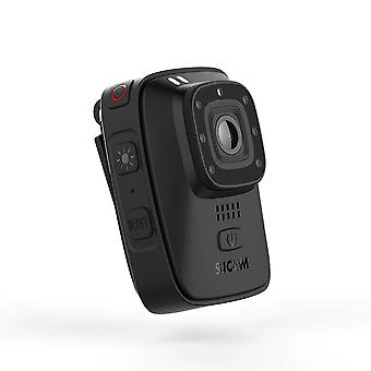 Portable Wearable Infrared Security Camera