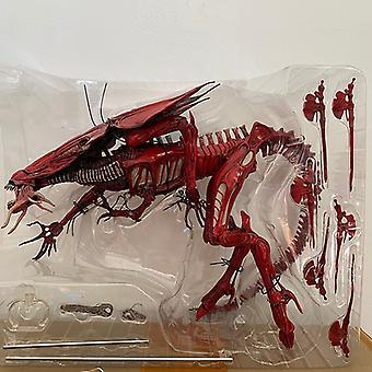 Alien Figuren Alien Vs. Predator 15-Zoll Alien Mutter Königin Bewegliche Modellbox