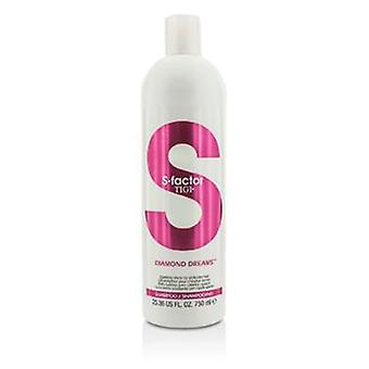 Tigi S Factor Diamond Dreams Shampoo (sparkling Shine For Lacklustre Hair) - 750ml/25.36oz